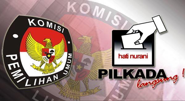 KPU Medan : Pilkada Medan Tanpa Jalur Independen
