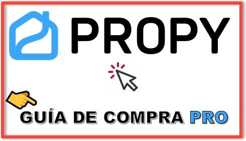 Cómo y Dónde Comprar Criptomoneda PROPY (PRO)