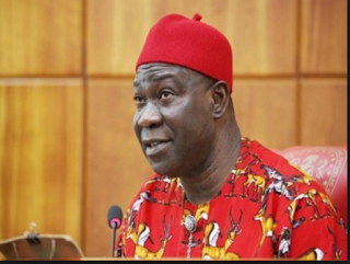 Why I vied against Omo-Agege for DSP –Ekweremadu