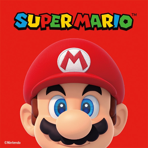 Uniqlo lanza la colección Super Mario 35º Anniversary