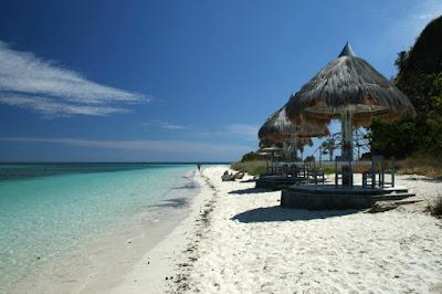 Surga Bawah Laut Yang Tersembunyi Di Tempat Wisata Pantai Riung Flores