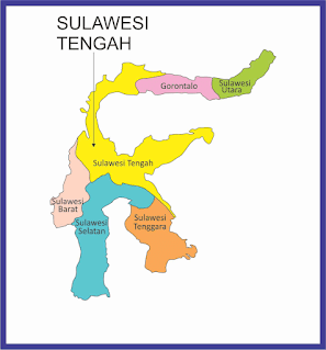 lagu daerah dari provinsi sulawesi tengah