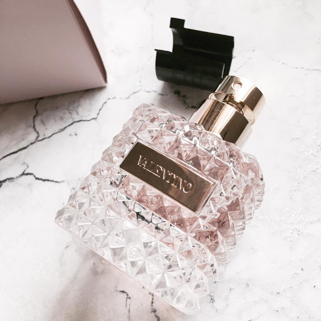 Valentino Donna Review Womens Fragrance and Perfume