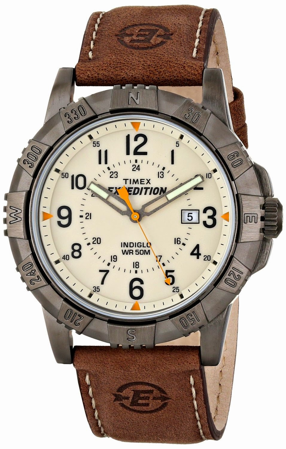 42559c888ee Timex Expedition Rugged Metal T499909J