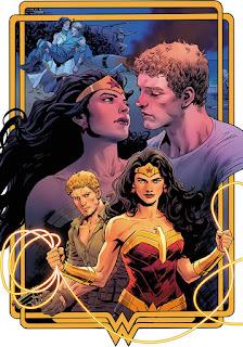 Wonder Woman at 80