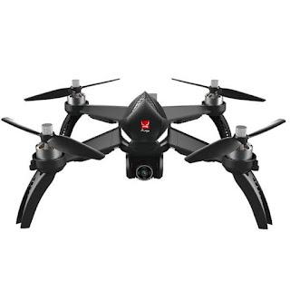 Spesifikasi Drone MJX Bugs 5W B5W