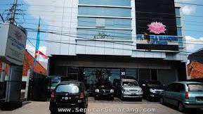 Kegiatan Usaha Perusahaan Pembiayaan Citra Mandiri Multi Finance Semarang Dibekukan