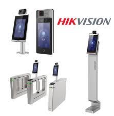 DS-K1TA70MI-T | Pro Series | Hikvision