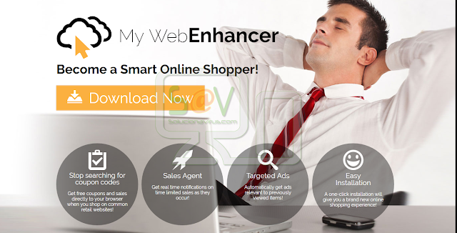 My WebEnhancer (Adware)