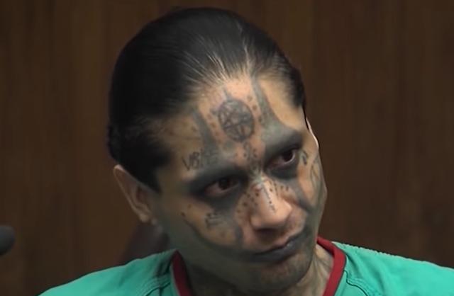 Материалы следствия: Как заключённому-сатанисту удалось расчленить сокамерника и никто этого не заметил