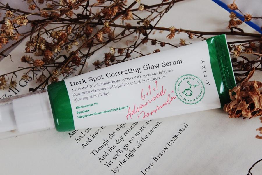 Axis-y Dark Spot Serum