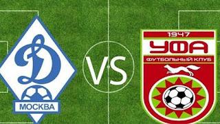 Динамо М – Уфа смотреть онлайн бесплатно 16 сентября 2019 прямая трансляция в 20:00 МСК.