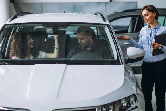 Panduan Membeli Mobil Bekas Terpercaya Agar Lebih Aman