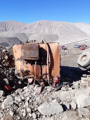 Ratificación del Convenio 176 de la OIT se hace inminente ante nuevos accidentes en minería
