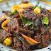 Resepi Daging Palembang