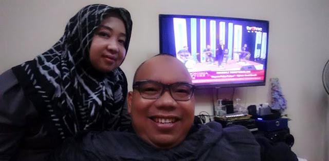 Mustofa Nahrawardaya Ditangkap Polisi, Istri: Resiko Perjuangan