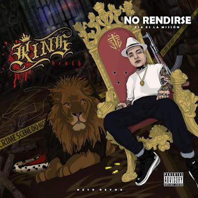 Neto Reyno - King 2018