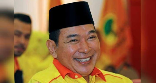 Partai Tommy Soeharto Tak Tutup Kemungkinan Gabung Jokowi - Ma'ruf
