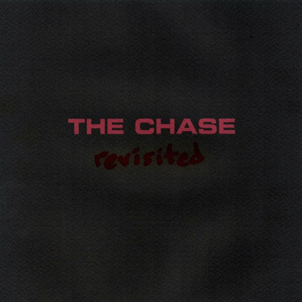 Verbal Jint – The Chase Revisited – Single