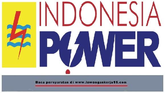 Lowongan Kerja PT Indonesia Power (PLN Group) Besar Besaran