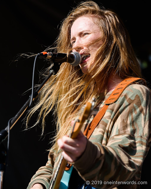 Skye Wallace at Riverfest Elora on Saturday, August 17, 2019 Photo by John Ordean at One In Ten Words oneintenwords.com toronto indie alternative live music blog concert photography pictures photos nikon d750 camera yyz photographer summer music festival guelph elora ontario