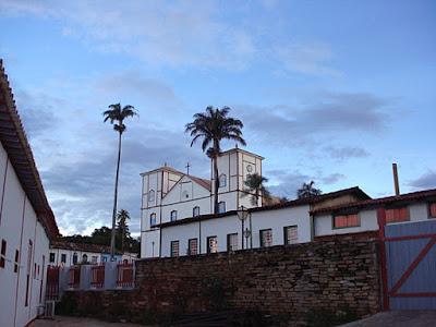 Foto Marcos Vinicius Ribeiro dos Santos - Matéria Pirenópolis - BLOG LUGARES DE MEMÓRIA