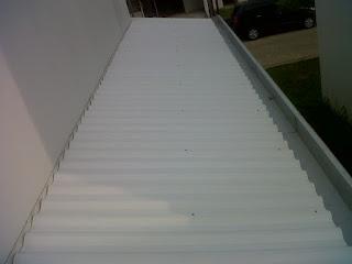 awning garasi