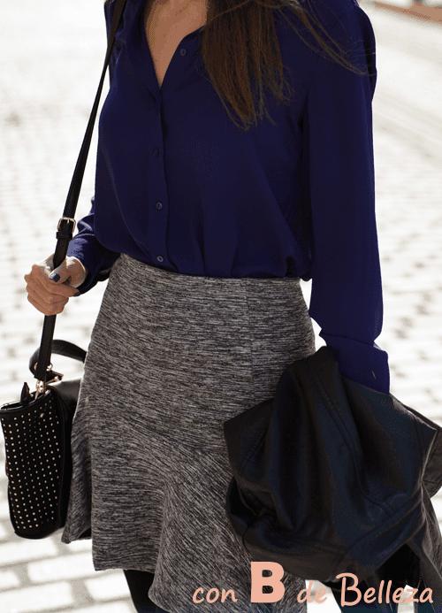 Outfit primavera entretiempo Granada