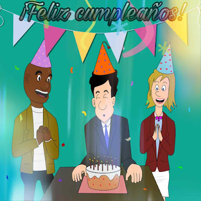 feliz cumpleaños luz, feliz cumpleañis, muchisimas felicidades, muchas felicidades en tu cumpleaños