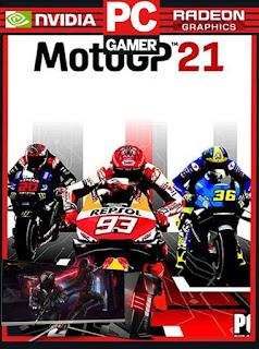 MotoGP 21 (2021) PC Full Español [GoogleDrive] SilvestreHD