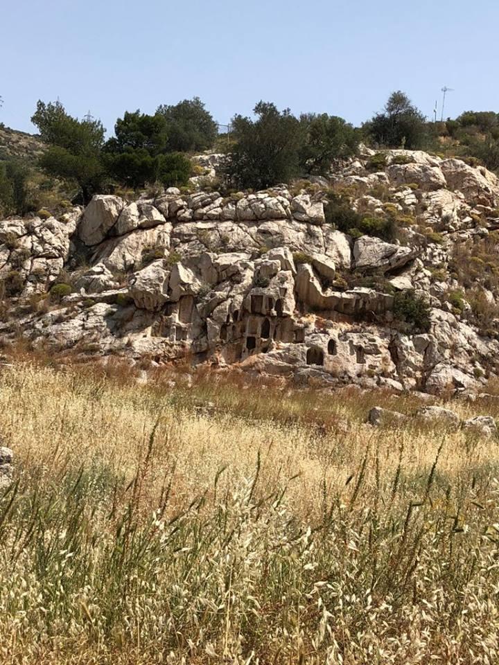 ραντεβού με τον βράχο Κολοράντο