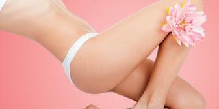 Ralentir la repousse des poils de la partie intime et les rendre plus fins naturellement