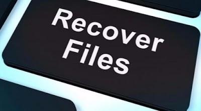 5 برامج استرجاع واستعادة الملفات المحذوفة مجانا