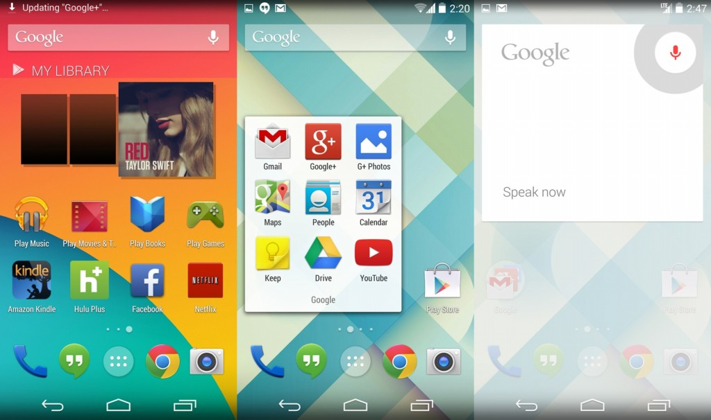 How to Take Screen Shot On Android Devices