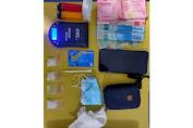 Residivis Tindak Pidana Narkotika Asal Pontianak Dan Sanggau di Bekuk Oleh Polres Sanggau