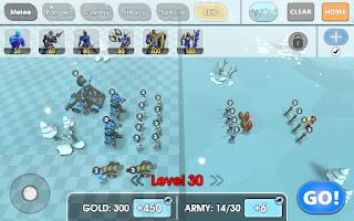 Epic Battle Simulator 2 v1.2.46