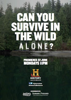 How Many Seasons Of Alone Are There?