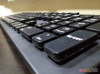 Elephant Hermes Wireless Keyboard Review