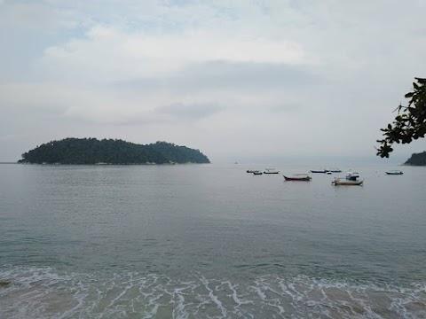 Pulau Pangkor Destinasi Menarik Di Malaysia Yang Perlu Dikunjungi