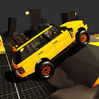 PROJECT: OFFROAD  Apk