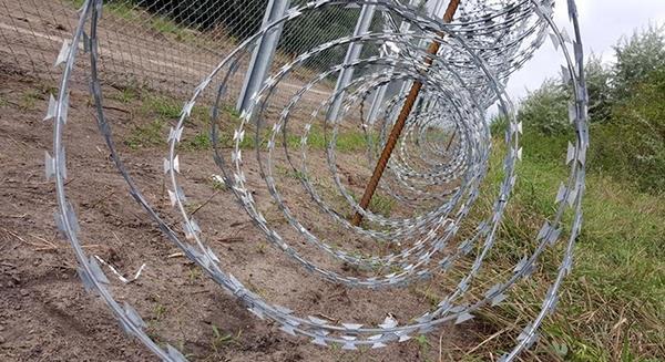 Έτοιμος εντός των επομένων οκτώ μηνών ο νέος φράχτης στον Έβρο