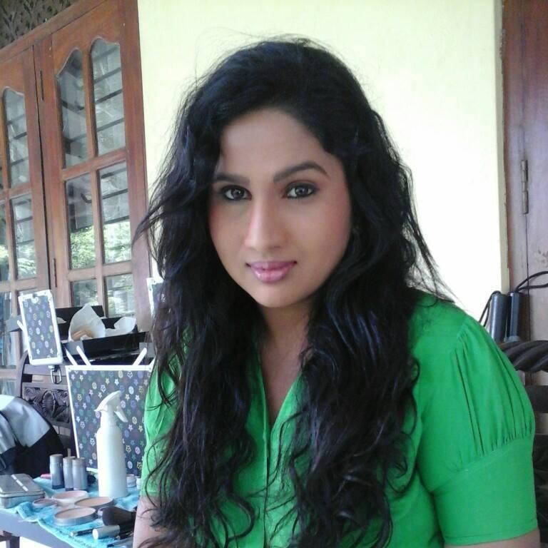 Actress & Models: Anjali Liyanage