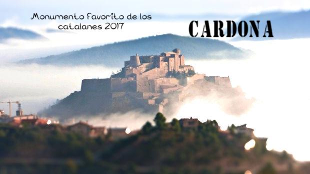 Monumento favorito de los catalanes 2017
