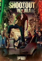 Shootout at Wadala 2013 Full Movie Download 720p hd Bolly4u
