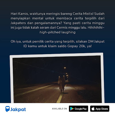 Kisah Horor Hantu Rental PS