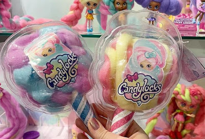 Candylocks Dolls 2019