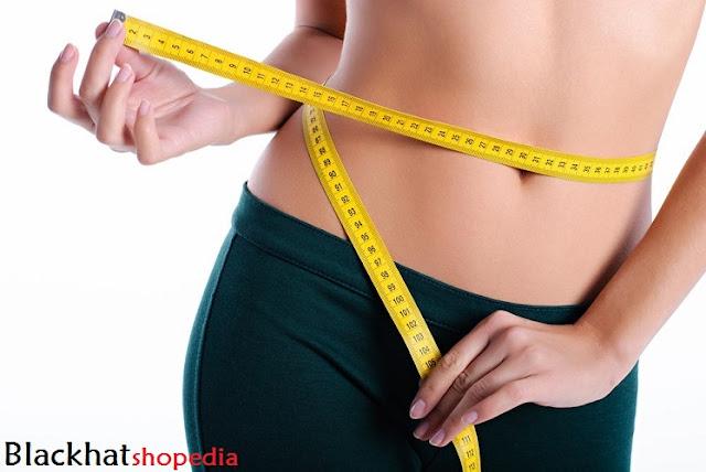 Menurunkan Berat Badan Dan Mengecilkan Perut