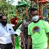 Revitalisasi Selesai, Sarana dan Prasarana Lapangan Rampal Diresmikan