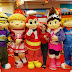 Jollibee Launched Additional Kiddie Party Theme