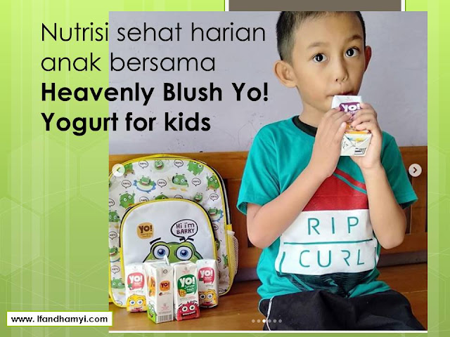 yogurt for kids